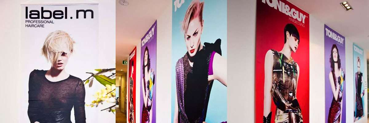 Silk Banners - Fast Print Services