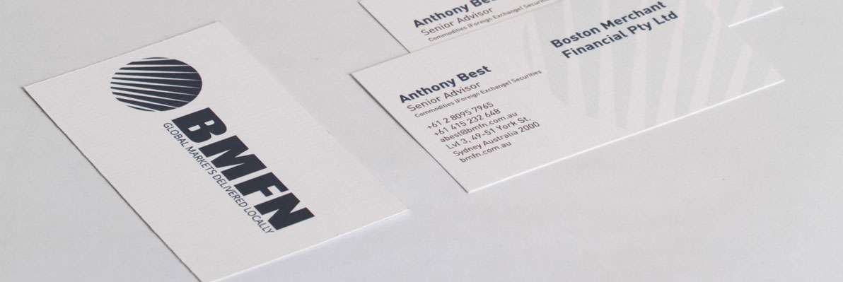 Business Cards Printing Sydney Sample Gallery Fast Print Services