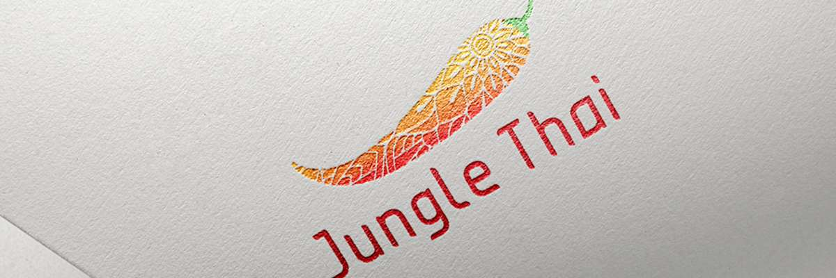 Jungle Thai Logo