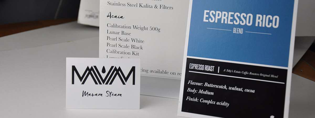 Show Cards - Fast Print Services